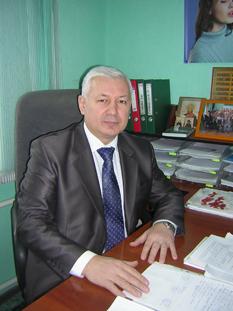 Пашков Олег Анатольевич